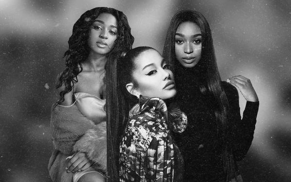 Nhạc mới còn chưa ra hết, Ariana Grande đã vội vàng đi phụ bạn thân sáng tác single-2