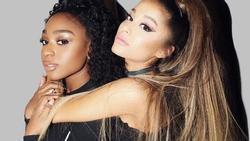 Nhạc mới còn chưa ra hết, Ariana Grande đã vội vàng đi 'phụ' bạn thân sáng tác single