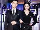 Huỳnh Hiểu Minh: 'Lưu Diệc Phi ngày càng đẹp trong mắt tôi'