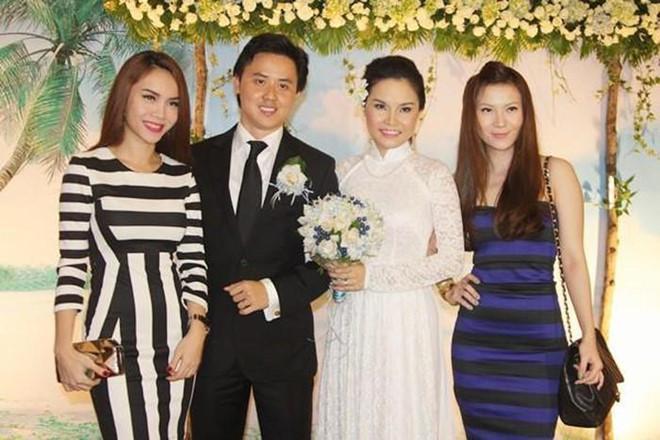 Trưởng nhóm Mây Trắng xác nhận ly hôn vì mâu thuẫn với mẹ chồng-1
