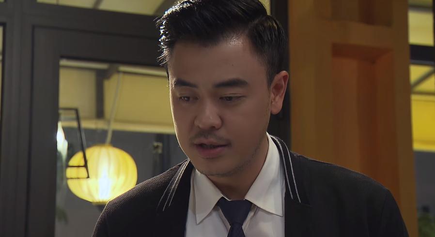 Quốc tỏ tình với Huệ, Bảo xin được nắm tay Ánh Dương trong tập 84 Về Nhà Đi Con-1