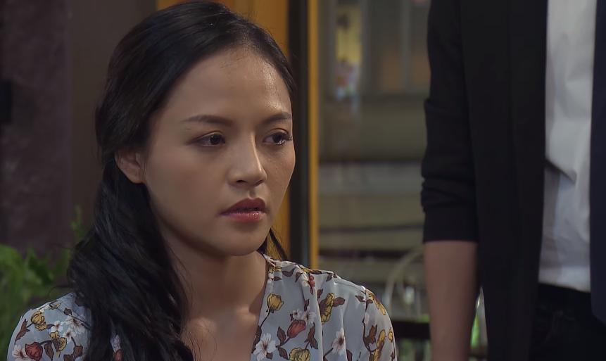 Quốc tỏ tình với Huệ, Bảo xin được nắm tay Ánh Dương trong tập 84 Về Nhà Đi Con-2