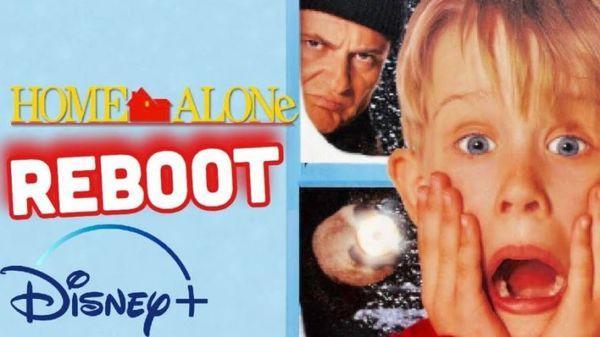 Nghe tin bộ phim Ở nhà một mình được làm lại, Macaulay Culkin cà khịa Disney cực mạnh-3