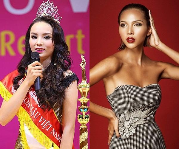 Hóa ra Minh Triệu từng hết mực bảo vệ Kỳ Duyên khi Hoa hậu vướng thị phi tuổi 18, dù lúc đó hai người chẳng hề quen nhau-8