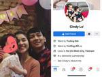 Vợ Hoài Lâm lên tiếng khi bị lấy hình ảnh của vợ chồng cô và hai em bé để giả mạo