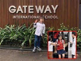 Vụ bé lớp 1 tử vong trên xe bus trường Gateway: Vì sao camera an ninh tòa nhà không lưu hình ảnh cháu ra khỏi nhà, lên xe đi học?