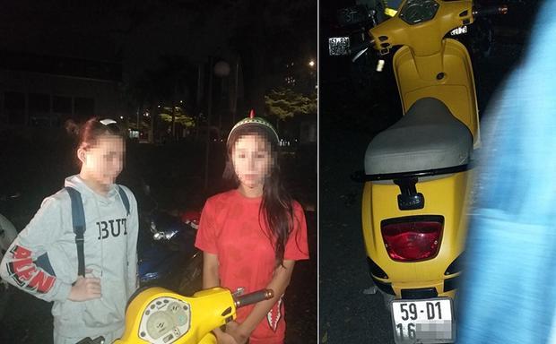 Vụ nữ quái chị hiểu hông cùng đồng bọn bị bắt vì cướp giật: Nạn nhân là du khách Hàn Quốc-2
