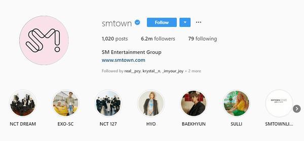 SM xóa tên EXO ra khỏi danh sách tin nổi bật, chính thức dằn mặt fan vì dám phản đối boygroup mới?-3
