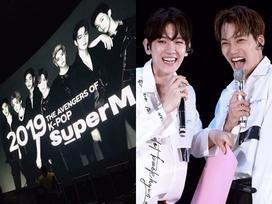 SM xóa tên EXO ra khỏi danh sách tin nổi bật, chính thức 'dằn mặt' fan vì dám phản đối boygroup mới?