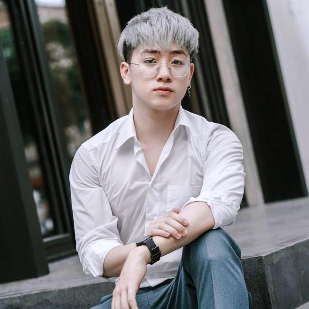 Gây sốt trong MV cover của Linh Ka chưa đủ, hotboy học đường khiến dân tình chao đảo với ảnh thẻ nhìn là muốn yêu-2