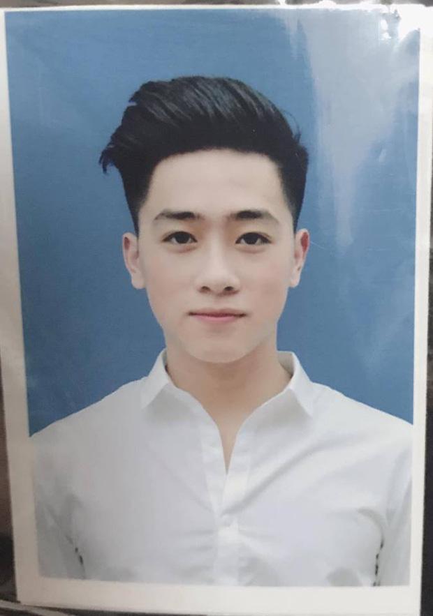 Gây sốt trong MV cover của Linh Ka chưa đủ, hotboy học đường khiến dân tình chao đảo với ảnh thẻ nhìn là muốn yêu-3