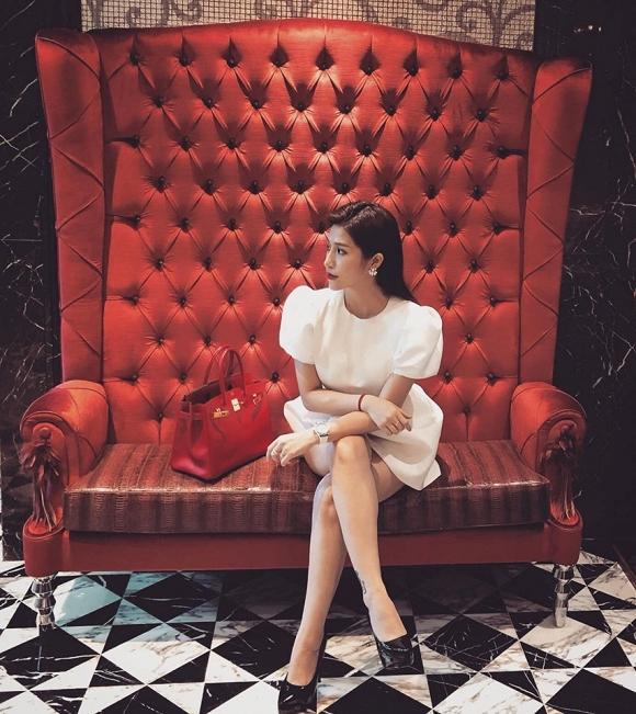 Cuộc sống như bà hoàng của hotgirl Vân Navy 5s Online sau khi kết hôn-2