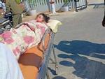 Cô gái trẻ để lại xe máy rồi nhảy cầu Vĩnh Tuy tự tử trong đêm-3