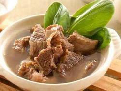 Khi hầm, kho thịt bò 'cấm kỵ' cho hai gia vị này, nhiều người làm sai khiến thịt mất ngon