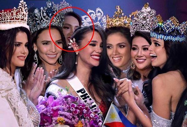 Hương Giang phẫn nộ khi bị Missosology chế ảnh khuyết mặt, làm trò cười cho 6 hoa hậu nổi tiếng-2