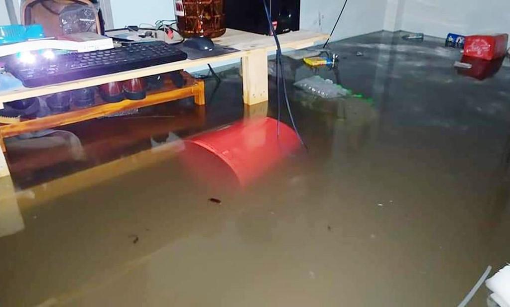 Phú Quốc ngập chưa từng thấy, giao thông bị chia cắt-6
