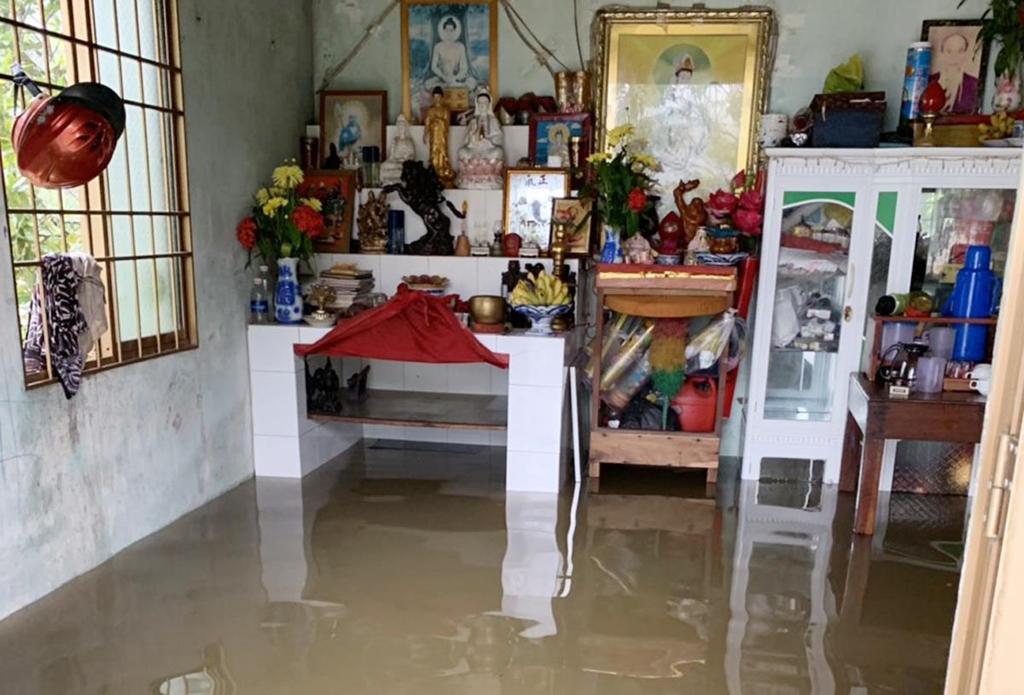 Phú Quốc ngập chưa từng thấy, giao thông bị chia cắt-8