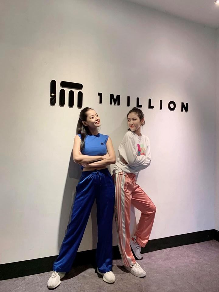 Ngắm Chi Pu trong MV dance với 1Million Studio, dân mạng tiếc rẻ: Nhan sắc này phải debut ở Hàn Quốc-2