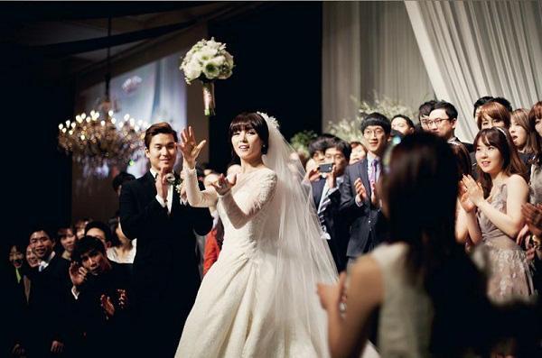5 lý do nhất định phải đi đám cưới người yêu cũ nếu họ có ý muốn mời-1
