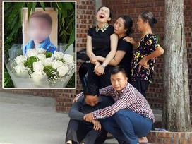 Bố bé trai bị trường Gateway bỏ quên trên xe bus: 'Vợ chồng tôi lấy nhau 4 năm mới có cháu'