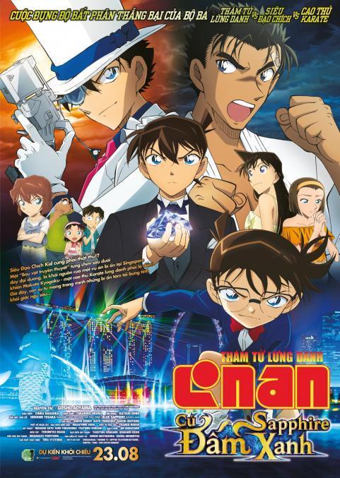 Những bộ phim chuyển thế từ Manga Nhật nhất định phải xem trong năm 2019-2