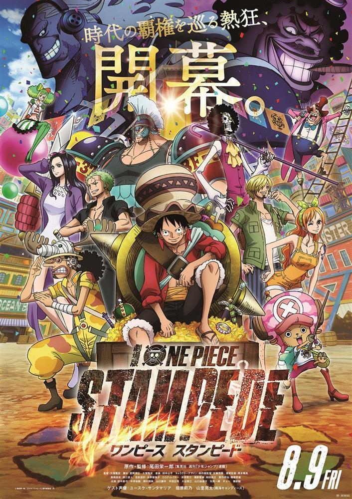 Những bộ phim chuyển thế từ Manga Nhật nhất định phải xem trong năm 2019-5