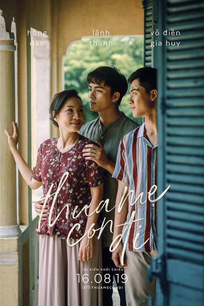 Hoàng thượng của Chi Pu và người yêu đồng tính tình bể bình cả trong phim và đời thực-1