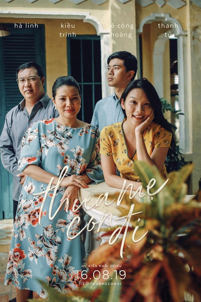 Hoàng thượng của Chi Pu và người yêu đồng tính tình bể bình cả trong phim và đời thực-3