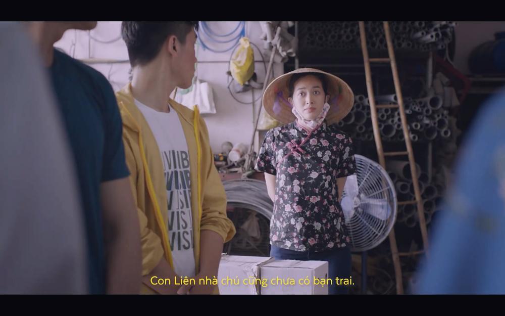 Hoàng thượng của Chi Pu và người yêu đồng tính tình bể bình cả trong phim và đời thực-5