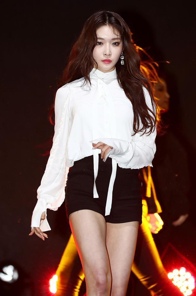 Chuyên gia Kpop bình chọn cỗ máy nhảy, Lisa (BLACKPINK) nhường chỗ cho tân binh gây tranh cãi-2