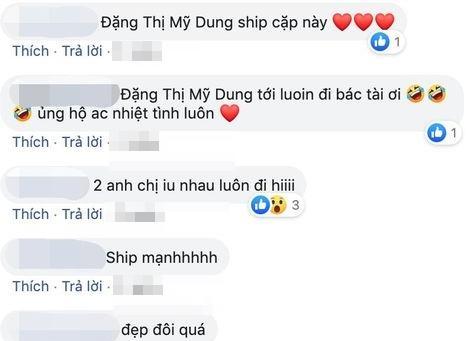Được Quốc Trường ngỏ ý muốn sinh con cùng, phản ứng của Midu khiến fans háo hức đẩy thuyền-5