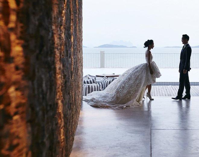 Giới trẻ Trung Quốc không ngại chi bạo, chỉ sợ đám cưới không độc, lạ-2