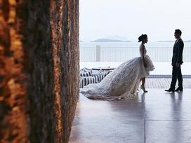 Giới trẻ Trung Quốc không ngại chi bạo, chỉ sợ đám cưới không độc, lạ