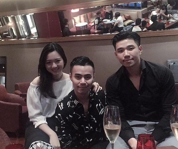 Khoe ảnh siêu đẹp mừng sinh nhật con gái, Hoa hậu Giáng My khiến ai nấy ngất ngây trước nhan sắc của Rich Kid Anh Sa-7