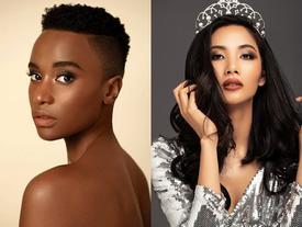 Lộ diện tân Hoa hậu Nam Phi: Nàng tomboy khiến Hoàng Thùy phải dè chừng tại Miss Universe 2019