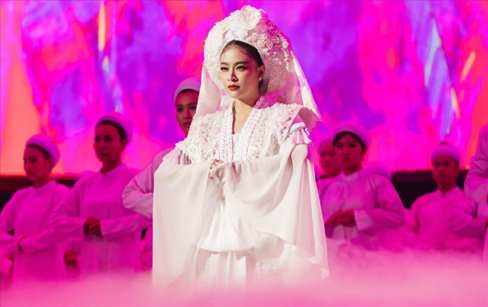 Quế Vân phản đối gay gắt MV Tứ Phủ của Hoàng Thùy Linh: Quá sai khi đưa Đạo Mẫu vào giải trí-1