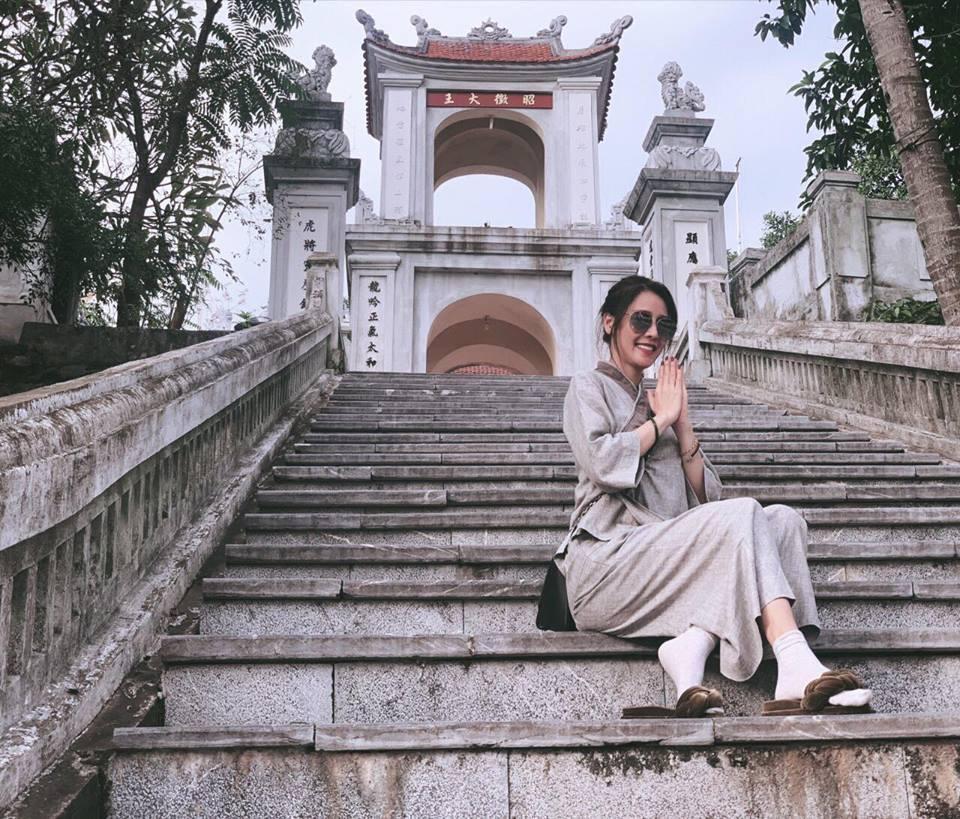 Quế Vân phản đối gay gắt MV Tứ Phủ của Hoàng Thùy Linh: Quá sai khi đưa Đạo Mẫu vào giải trí-5