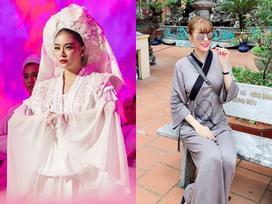 Quế Vân phản đối gay gắt MV 'Tứ Phủ' của Hoàng Thùy Linh: 'Quá sai khi đưa Đạo Mẫu vào giải trí'
