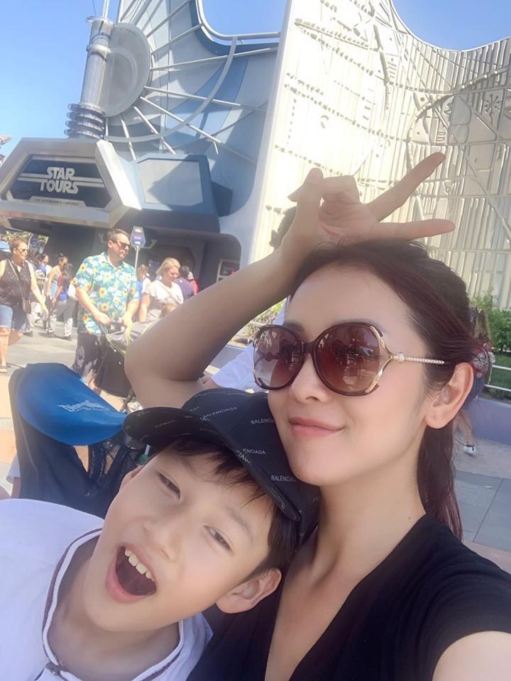 Mang bầu lần 4, hoa hậu Jennifer Phạm viết ngôn tình gửi ông xã đại gia khiến ai đọc cũng tan chảy-15