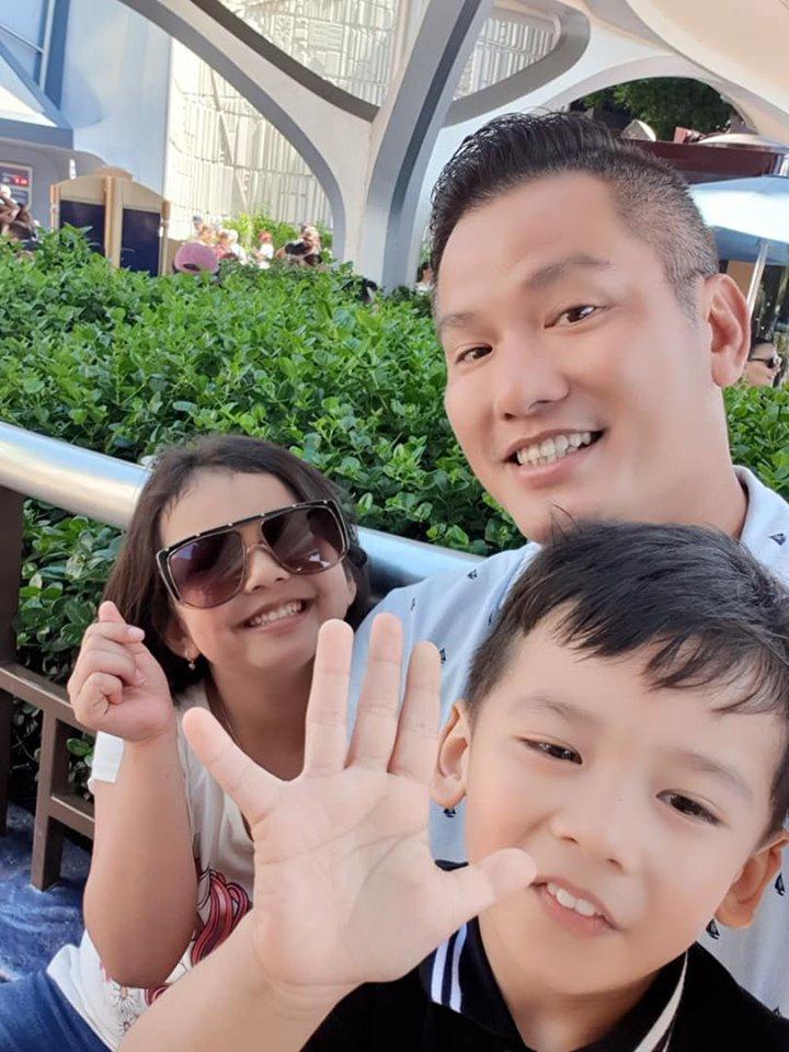 Mang bầu lần 4, hoa hậu Jennifer Phạm viết ngôn tình gửi ông xã đại gia khiến ai đọc cũng tan chảy-16