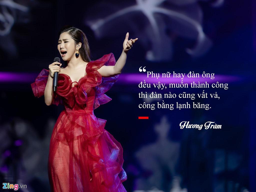 Hương Tràm: Không hối hận vì dừng ca hát sang Mỹ du học-4