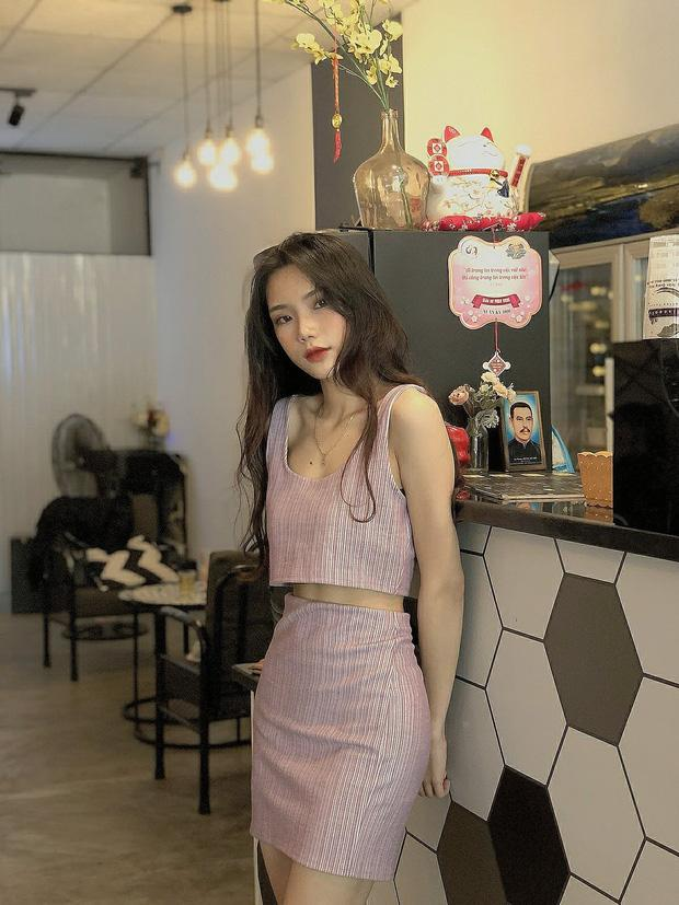 Gái xinh Ninh Thuận khoe ảnh dậy thì thành công đến khi thả nhẹ vài tấm ảnh quá khứ khiến nhiều người giật mình-5