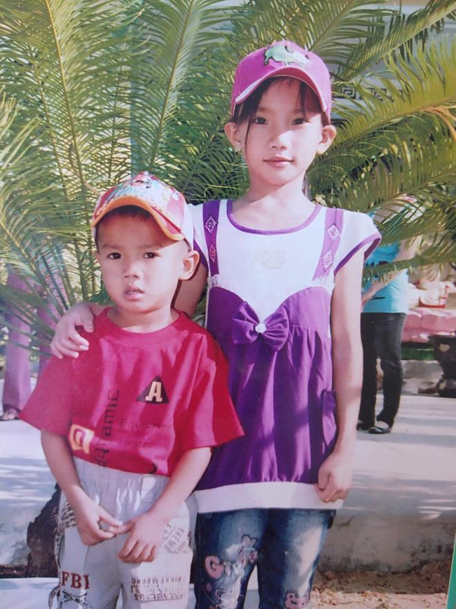 Gái xinh Ninh Thuận khoe ảnh dậy thì thành công đến khi thả nhẹ vài tấm ảnh quá khứ khiến nhiều người giật mình-4