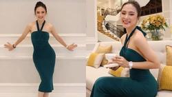 Bất ngờ khoe hình ảnh gợi cảm, phải chăng Angela Phương Trinh sắp trở lại showbiz