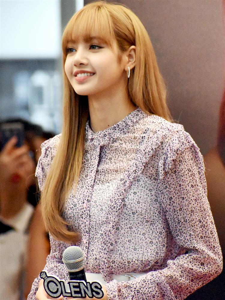 Đã giải quyết xong scandal phân biệt thù lao giữa idol Hàn - Thái: Lisa (BlackPink) và Sorn (CLC) cuối cùng cũng nhận đủ lương-6