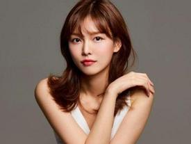 Chị gái sao nhí Kim Yoo Jung gây bất ngờ với nhan sắc xinh đẹp không kém người em nổi tiếng