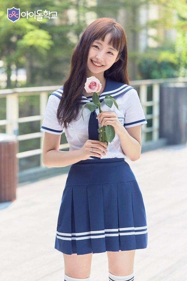 Chị gái sao nhí Kim Yoo Jung gây bất ngờ với nhan sắc xinh đẹp không kém người em nổi tiếng-3