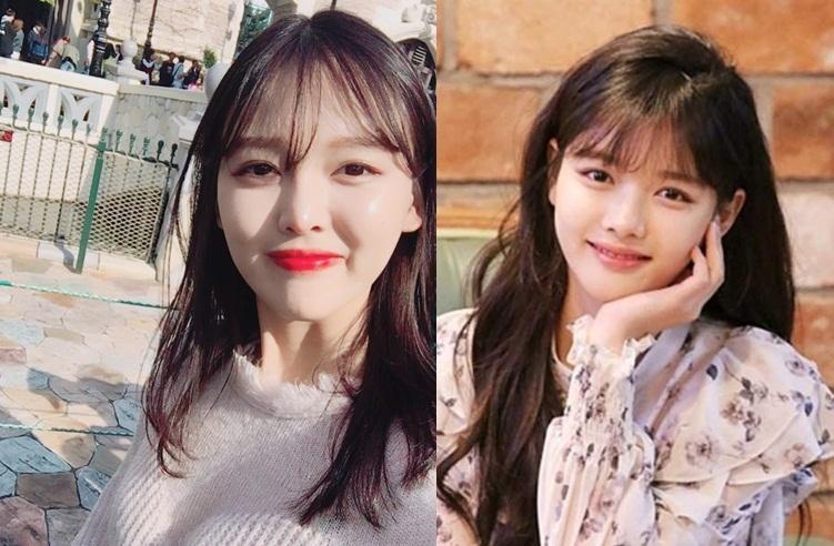 Chị gái sao nhí Kim Yoo Jung gây bất ngờ với nhan sắc xinh đẹp không kém người em nổi tiếng-2