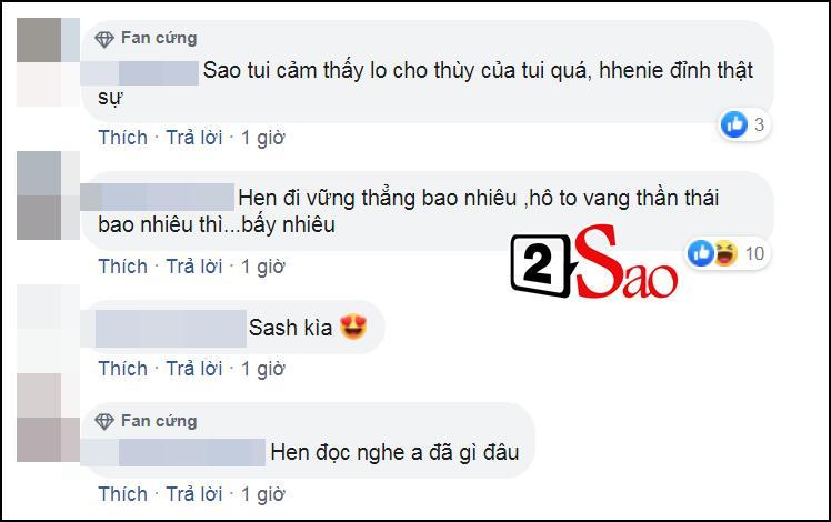 Bản tin Hoa hậu Hoàn vũ 10/8: HHen Niê hô vang Việt Nam, khí chất hùng hồn áp đảo Hoàng Thùy-3