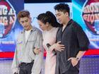 Trấn Thành 'nổi đóa' khi bà xã Hari Won song ca với hot boy cứ gọi là 'tình bể tình'